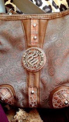 Rocawear Messenger Bag