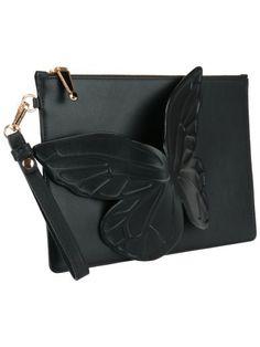 SOPHIA WEBSTER Sophia Webster Borsa Flossy Butterfly. #sophiawebster #bags # #