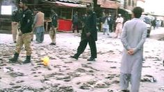 One Policeman Killed, Five Others Injured In Quett...