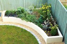 Beautiful diy raised garden beds ideas 41