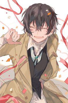 ✎ [ Dazai Osamu ϟ Akutagawa Ryunosuke ] Bungou Stray Dogs Wallpaper, Dog Wallpaper, Dazai Bungou Stray Dogs, Stray Dogs Anime, Manga Anime, Anime Art, Dazai Osamu, Cute Anime Boy, Nocturne