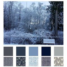 #colorplayfriday First Snow @inanotterlife