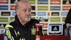 UEFA EURO 2016: Del Bosque's Last Job. Vicente Del Bosque makes sure that UEFA…