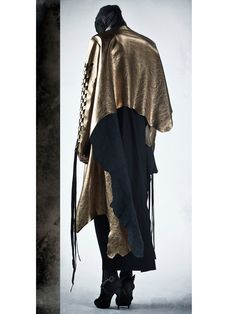 The Franz Coat | NOT JUST A LABEL