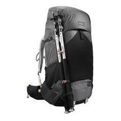 GROUPE 3 Randonnée, camping - sac à dos TREK 700 70+10 F Grs FORCLAZ - Trekking montagne