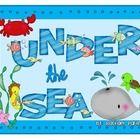 Rachael Parlett Shop - under-the-sea-blank-game-board Under The Sea Games, Under The Sea Theme, Blank Game Board, Board Games, Game Boards, Preschool Themes, Classroom Themes, Preschool Classroom, Future Classroom