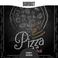 Surpreenda a sua família com um convite original para jantar naquela pizzaria deliciosa que abriu a semana passada! Barbot Ardósia é o parceiro ideal para fazer estas surpresas! www.barbot.pt