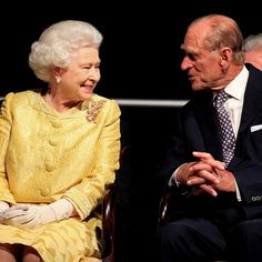 The Poignant Gift Queen Elizabeth Gave Prince Philip for Their 70th Wedding Anniversary