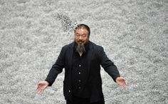 """Ai Weiwei is probably China's most popular artist. He is also one of China's most famous critics. He became internationally famous when he collaborated in the design of the Beijing """"Bird's Nest"""" Olympic stadium. He has exhibited his works in various countries..The artist regularly speaks out against human rights abuses in his own country. He has also consistently urged authorities for reforms.    In April 2011, on the way to Hong Kong, he was arrested and later investigated for economic…"""
