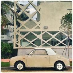 dobrinia | Nissan Figaro