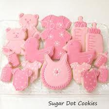 teddy bear cookies - Google Search