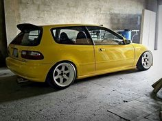 Dem wheels