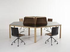 Trigon Workplace System Workplace, Office Desk, Furniture, Design, Home Decor, Desk Office, Decoration Home, Desk, Room Decor
