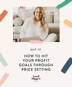This episode is a way to open up the conversation about price setting for entrepreneurs, and to share my own philosophy about running your… Business Advice, Business Planning, Online Business, Online Entrepreneur, Business Entrepreneur, Business Design, Creative Business, Branding, Starting Your Own Business