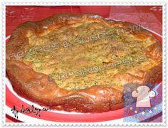 1598: Tortilha de Frango e Legumes