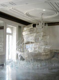 Rhea Thierstein - Ice Boat (2011)
