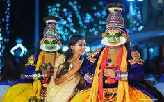 Anjali I Photography: Sujith Framehunt