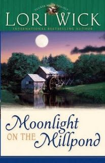 Moonlight on the Millpond (Tucker Mills Trilogy) by #LoriWick  #Moonlight on the #Millpond  This first book in the Tucker Mills Trilogy from beloved author Lori Wick follows Jace Randall as he leaves his childhood home to help his Uncle Woody Randall run the saw mill in Token Creek...  http://www.faithfulreads.com/2013/12/thursdays-christian-kindle-books-late_19.html