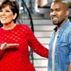 """Top Pick: Kris Jenner Is Worried Kanye Is Going To """"Ruin The Kardashian Brand"""" So Basically Everyone Should Be Team Kanye And… #bestofweek"""