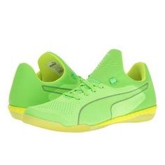 Puma 365 Evoknit Ignite Ct Mens Small Football Shoes