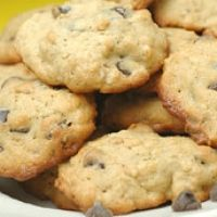 Banana drop cookie recipe