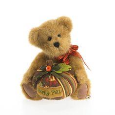 """Boyd's Bears """"Punkin Patchbeary"""""""