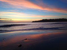Narrawallee sunrise