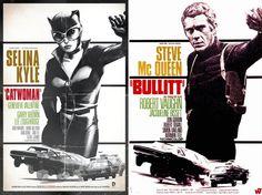 Mashup entre el cómic y el cine