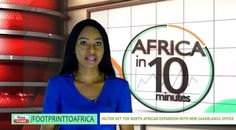 Africa In 10 Minutes – April 24