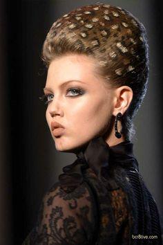 Jean Paul Gaultier Fall Winter 2013-14 Haute Couture