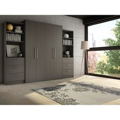 Murphy Bed Plans Bed Plans And Murphy Beds On Pinterest