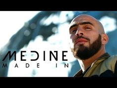 Medine: son nouveau clip – Made In !!!