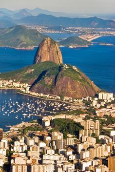 A visit to Rio de Janeiro is definitely worth the trip, With all of its landmarks, amazing landscapes | HoHo Pics