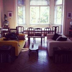 Brody House/ Budapest