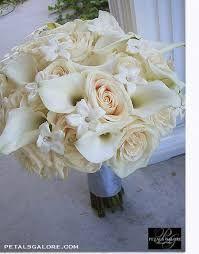 ramo novia calas, rosas, rosas de pitimini - Buscar con Google