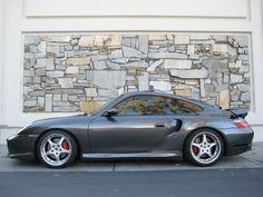 Slate gray picture thread - - Porsche Forum and Luxury Car Resource Porsche 996 Turbo, 911 Turbo, Porsche Cars, Vintage Sports Cars, Car Manufacturers, Luxury Cars, Slate, Gray, Edm