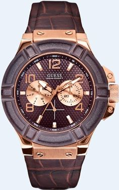 Guess Watches 2013