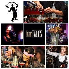 "BarTales.net. BarGigs for the Bar Community. #1 Bartender Social Networking Site ""Be a Bar Leg"