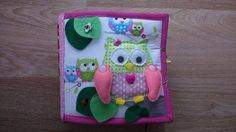 Quiet book Busy Book, Quiet Books, Coin Purse, Toys, Ideas, Activity Toys, Clearance Toys, Gaming, Thoughts