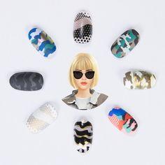 いいね!599件、コメント2件 ― MoYou-London Officialさん(@moyou_london)のInstagramアカウント: 「 NEW TREND HUNTER RELEASE! ⠀ ⠀ Camouflage Nail Art!!!! SHOP NOW - moyou.co.uk⠀ ⠀ #nails #notd…」