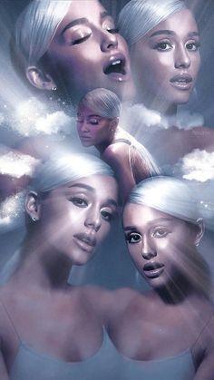 Ariana Grande Ft, Ariana Grande Poster, Ariana Grande Wallpaper, Ariana Grande Pictures, Ariana Grande Dangerous Woman, Ariana Grande Sweetener, Idole, Doja Cat, Digital Art Girl