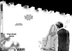 Ao Haru Ride 49 Page 44