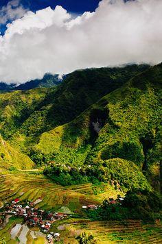 Sagada, The Philippines.