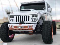 Custom Jeep, Wrangler Jeep, Jeep Wranglers, Cool Jeeps, Jeep 4x4, Love Car, Jeep Cherokee, Jeep Life, Big Dogs