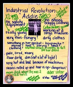 Coffee Cups and Lesson Plans: Teaching the Industrial Revolution with Primary and Secondary Sources