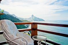 Travel to Rio De Janeiro through these luxury rentals this New Years Eve