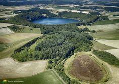 Gillenfeld - 1.000 Jahre zwischen Maaren & Vulkanen