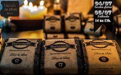 Brownie Packaging - Brewmille on Behance Brownie Packaging, Bakery Packaging, Packaging Design, Packaging Ideas, Baking Business, Cake Business, Brownie Pizza, Latte, Bakery Logo