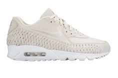 "Nike Air Max 90 2016 ""Woven"" Pack"