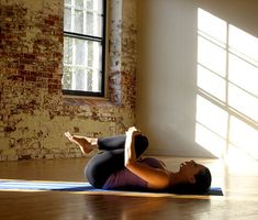 Debloat With Yoga, yoga for bloating and stomach discomfort